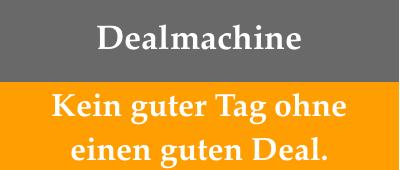Dealmachine