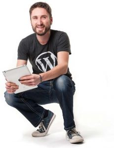 WordPress Entwickler Florian Simeth